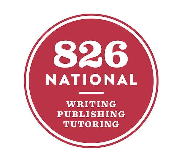 826 Logo