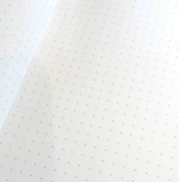 FNC 17 Expedition Dot Graph Paper
