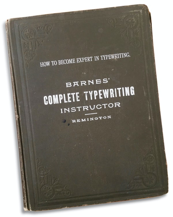 Barnes Book