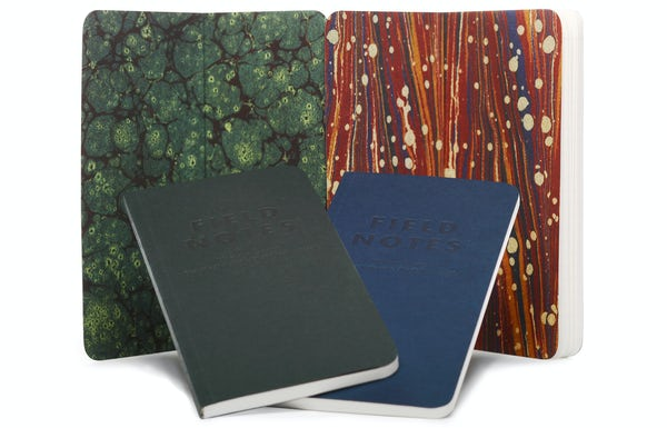 End papers prize