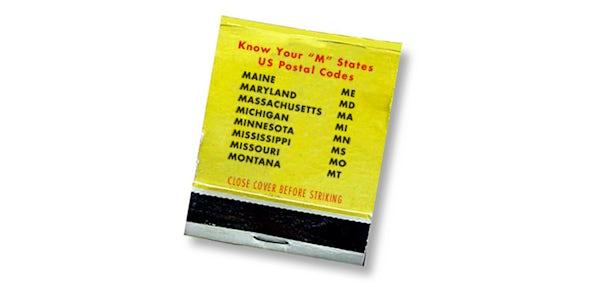 M States