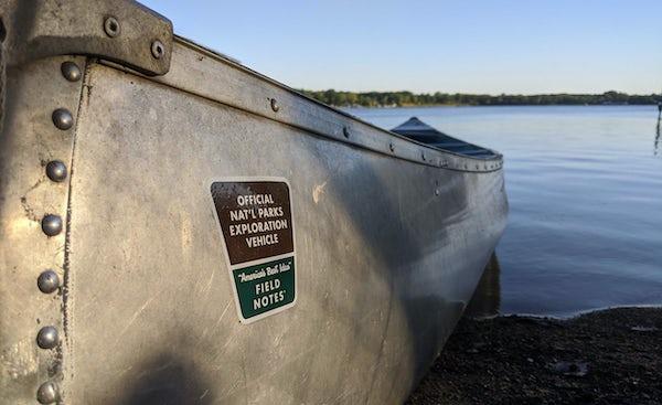 Matts Canoe