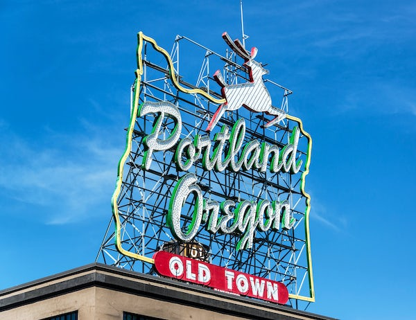 Pdx Sign