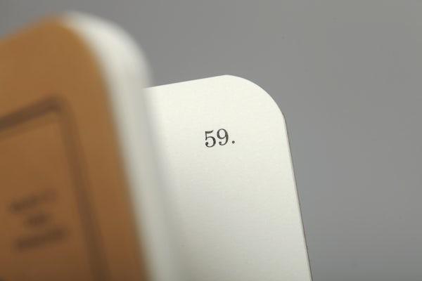 Fnc 36 Dime Novel Pagenumber