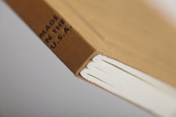 Fnc 36 Dime Novel Spine A