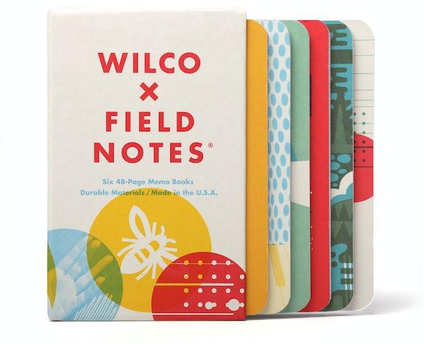 Wilco Thebox3